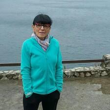 María Cristina Kullanıcı Profili