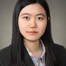Profil utilisateur de Gi Min
