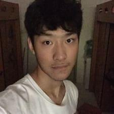 Профиль пользователя 昱鑫
