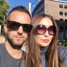 Profilo utente di Saida And Tom