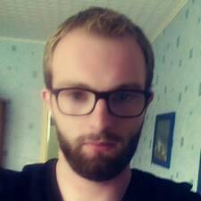 Nutzerprofil von Charles