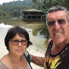 Guy Et Jacqueline Brugerprofil