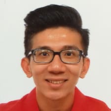 Jun Mian User Profile