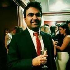 Tapasvi Raj User Profile
