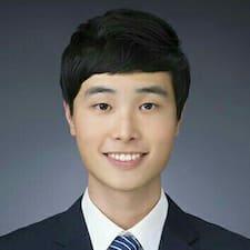 Yong Gyu User Profile