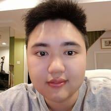 Profil utilisateur de Dominick