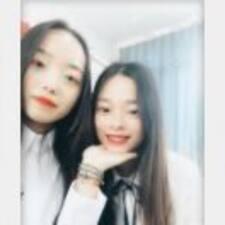 Profilo utente di 思颖