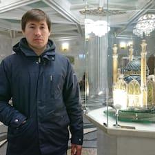 Yevgeniy Brugerprofil