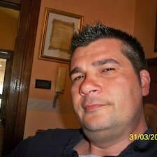 Giulianoさんのプロフィール