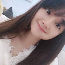 美丽 - Uživatelský profil