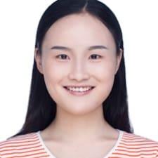 乔璐 - Profil Użytkownika