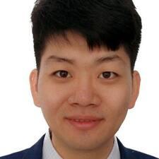 君泽 User Profile