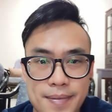 Weng Jin的用戶個人資料