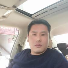 峰 Brugerprofil