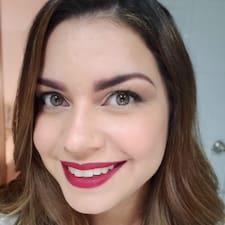 โพรไฟล์ผู้ใช้ María Mercedes