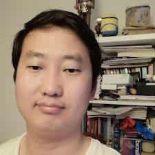 Cheng Brukerprofil