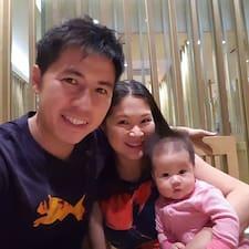 Yuen Yu User Profile