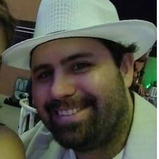 Gebruikersprofiel Jose Luis
