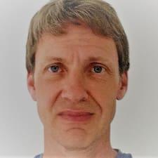 Thomas Brugerprofil