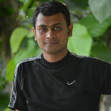 Mojammal User Profile