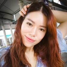 Профиль пользователя Tiffany