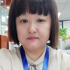 Profil utilisateur de 王云英