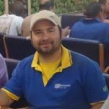 Juliano André De Souza User Profile