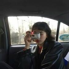 Profil utilisateur de 锦凤