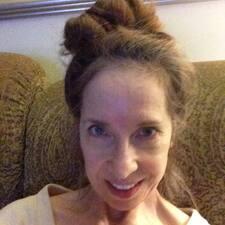 Profil utilisateur de Evangelina