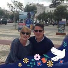 Paul-Julie felhasználói profilja
