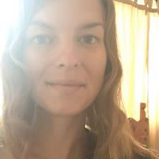 Heather Yvette User Profile