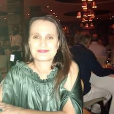 Jannine User Profile