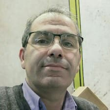 Profil utilisateur de Jean-Marc