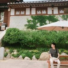 Profil utilisateur de Sooho