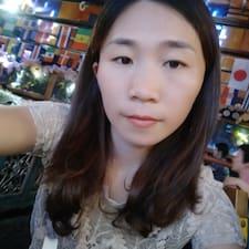 佩怡 felhasználói profilja