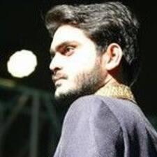 Profil Pengguna Abhinav