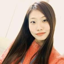 SooJin User Profile