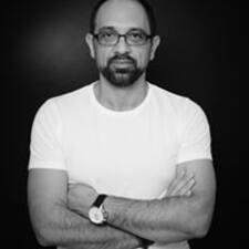 Christos User Profile