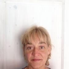 Henriette - Uživatelský profil