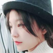 利子 User Profile
