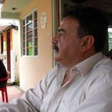Henkilön Josevicente käyttäjäprofiili