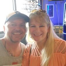 Ronald And Lisa Brugerprofil