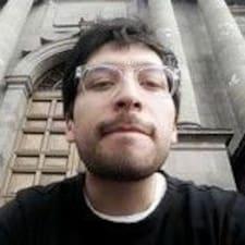 Carlos Jordan User Profile