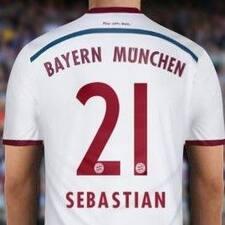 โพรไฟล์ผู้ใช้ Sebastian