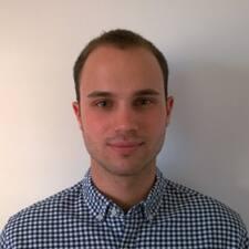 Profil utilisateur de Balázs