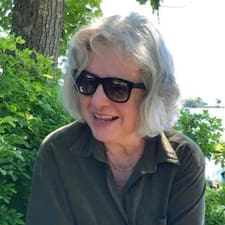 Profil korisnika Mary Beth (MB)
