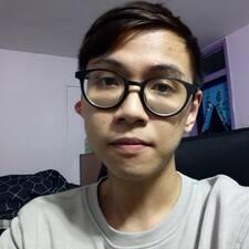 Tycho - Profil Użytkownika