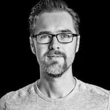 Bastian J. Brugerprofil