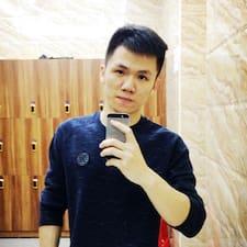 仕琪 User Profile