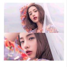Qing - Uživatelský profil